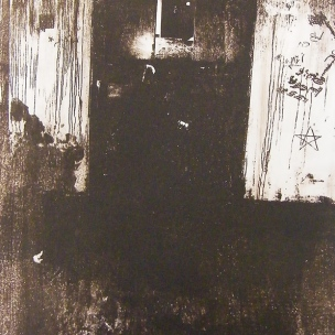Changing Rooms (42cm x 29cm)