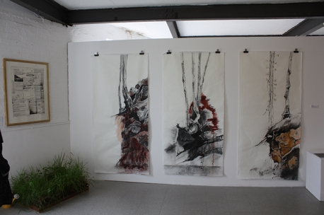 MAkers Dozen exhibition