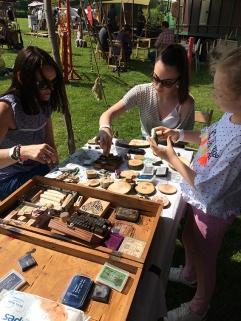 Twt Beech wood craft fair 2