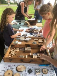 Twt Beech wood craft fair 4