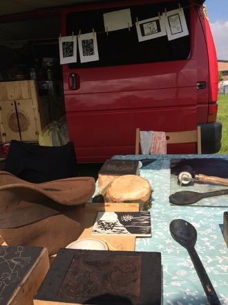 Twt Beech wood craft fair 6
